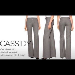 Limited Cassidy Fit NWT Sz 8